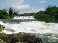 Bujagali Falls, Uganda: Sacred Site Threatened by the Proposed Bujagali Dam