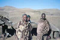 Lesotho Highlands Dam-Affected People