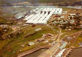 Alumcan Aluminum Smelter