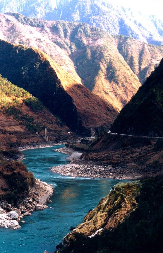 The Madeira River