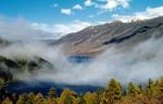 Megoe Tso Lake